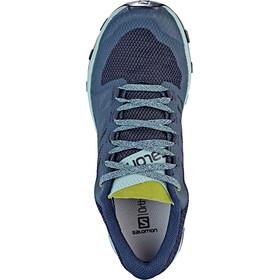 Salomon Outline GTX Shoes Damen trellis/navy blazer/guacamole